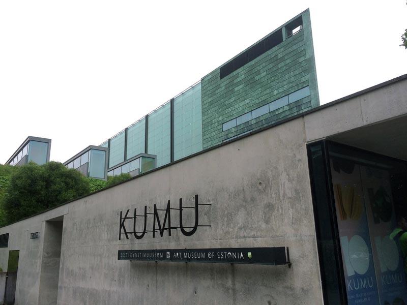 Kumu Tallinn