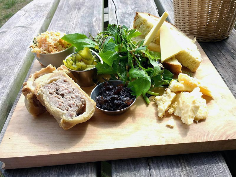 Pork Pie Leicestershire