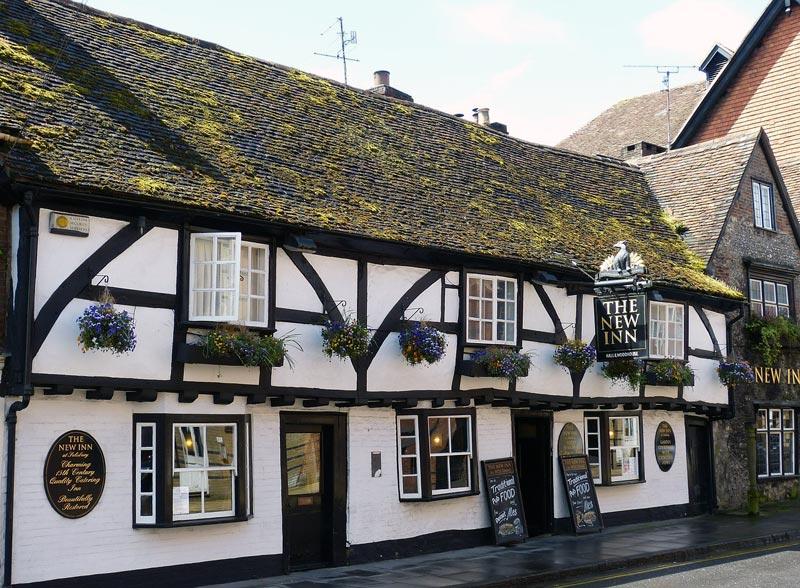Pub Inn