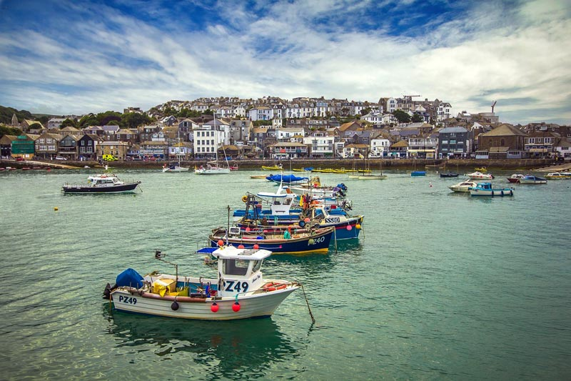 St. Ives Conwall
