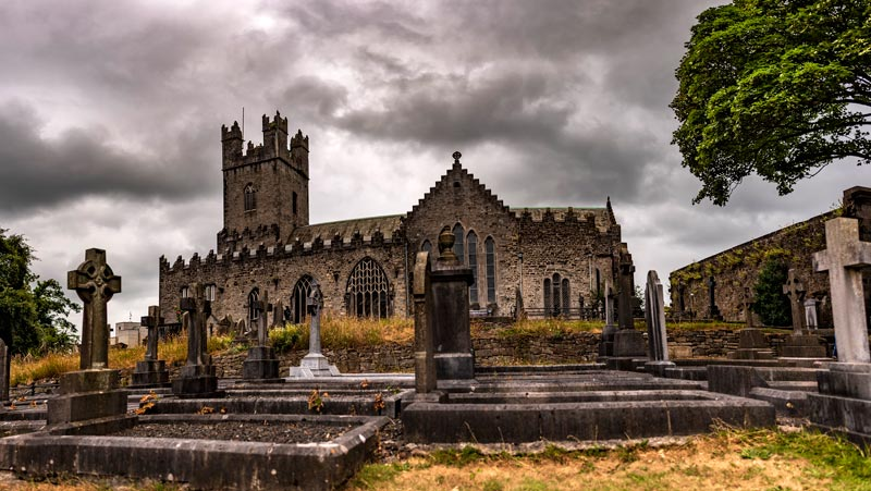 St. Mary's Cathedral Limerick