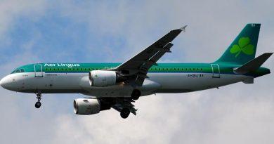 Flughafen Irland