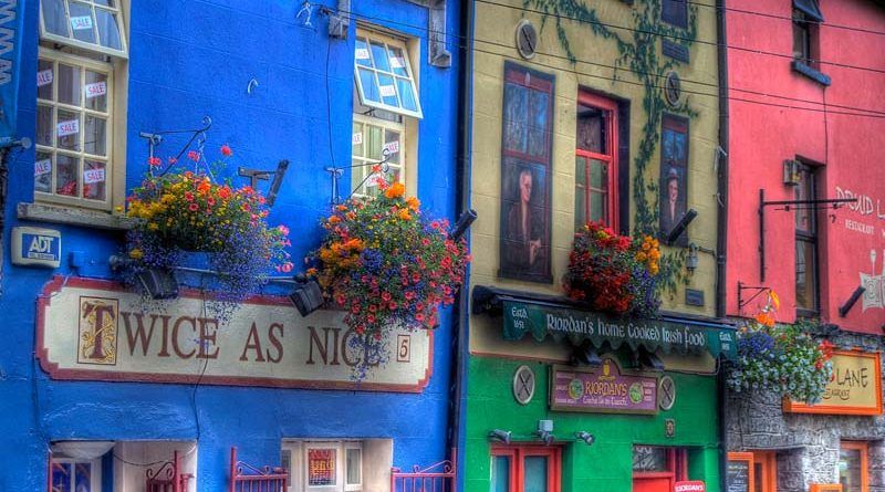 Galway Irland