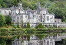 Kylemore Abbey: älteste Benediktinerinnen-Abtei Irlands