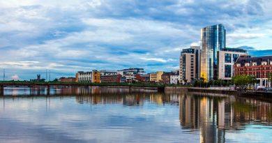 Limerick Irland