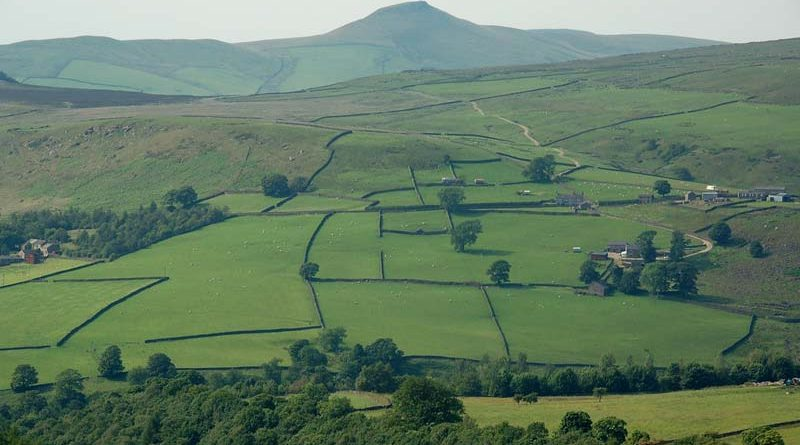Grafschaft Staffordshire