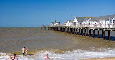 Grafschaft Suffolk
