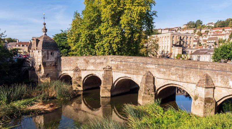 Grafschaft Wiltshire