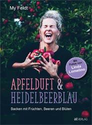 Backbuch My Feldt Apfelduft