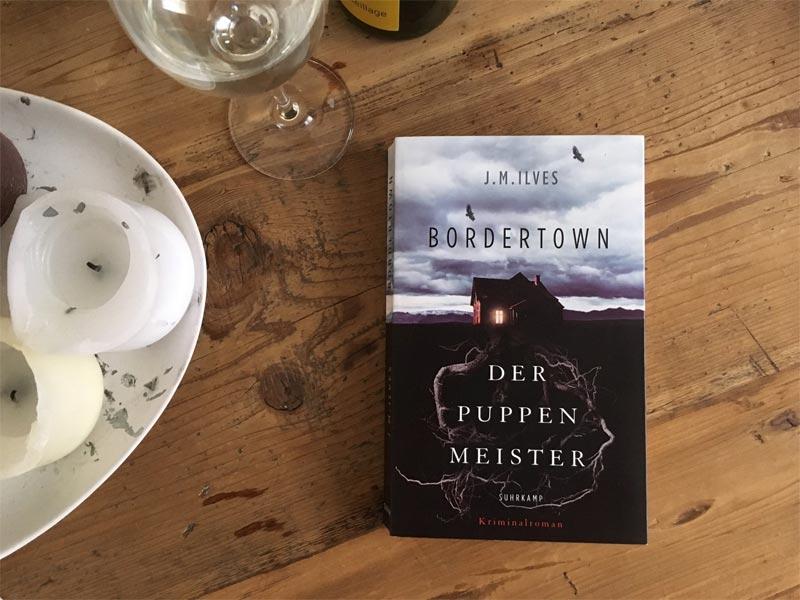 Bordertown Buch und Serie