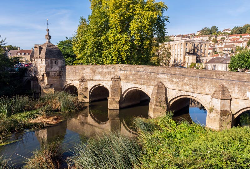 Bradford on Avon Wiltshire