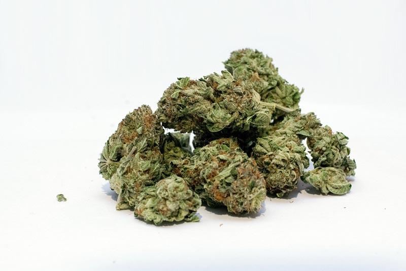 Cannabis-Preisindex