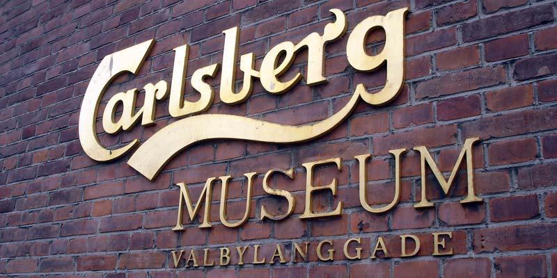 Carlsberg Hefe Erfindung