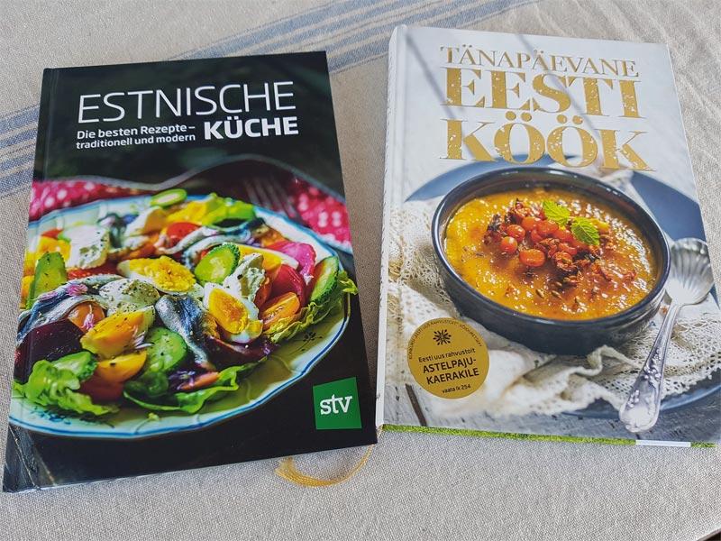 Kochbuch Rezeptbuch