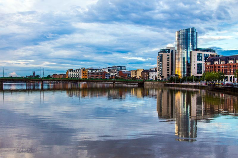 Riverpoint Limerick