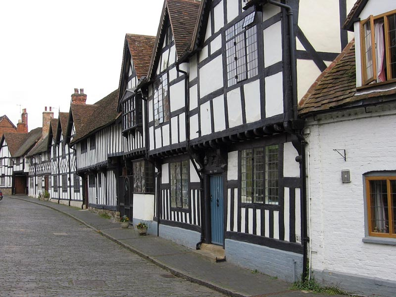 Grafschaft Warwickshire