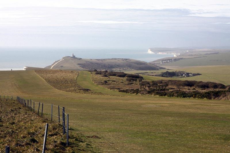 Grafschaft Sussex