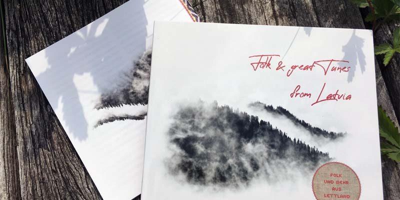 Folk und Mehr aus Lettland – Eine Compilation von CPL Music