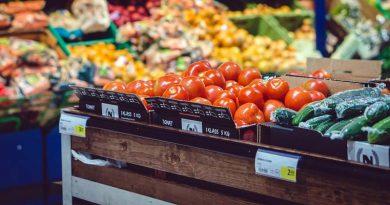 Litauen Nahrungsmittel billig