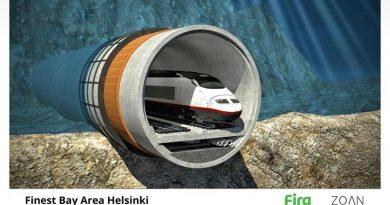 Helsinki-Tallinn-Tunnel