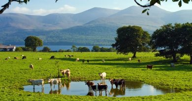 Killarney Kerry