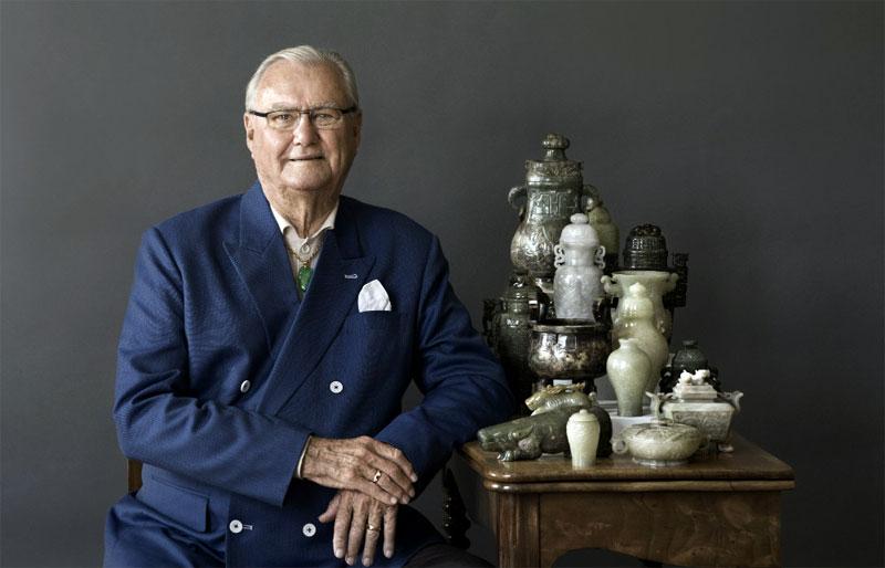 Prinz Henrik Kunstsammlung Auktion