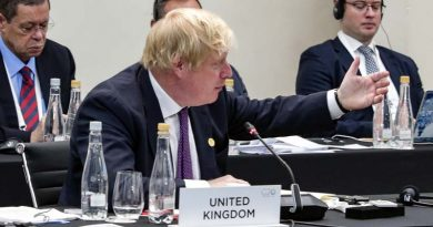 No-Deal-Brexit Boris Johnson