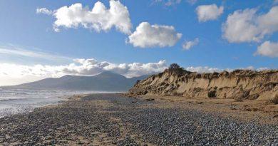 Klima Irland Reisewetter