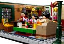 "TV-Serie ""Friends"": Lego bringt ""Central Perk""-Set heraus"