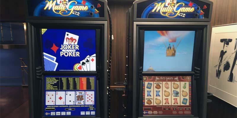 Glücksspiel Finnland