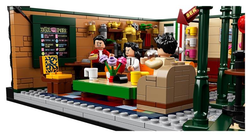 Joey Lego Friends