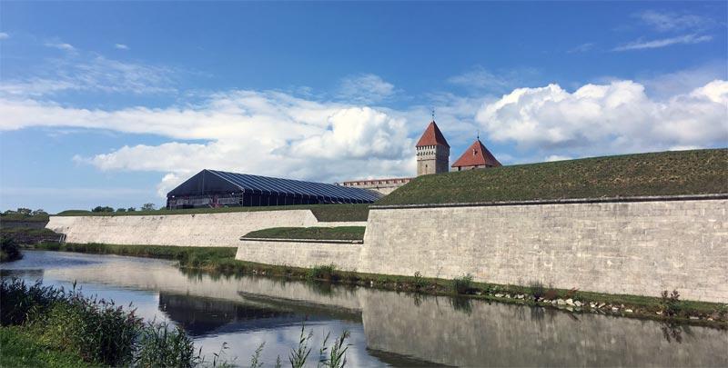 Estland Kultur