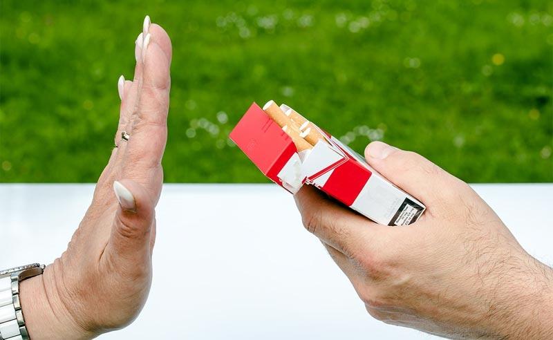Rauchfreie Arbeitszeit Dänemark