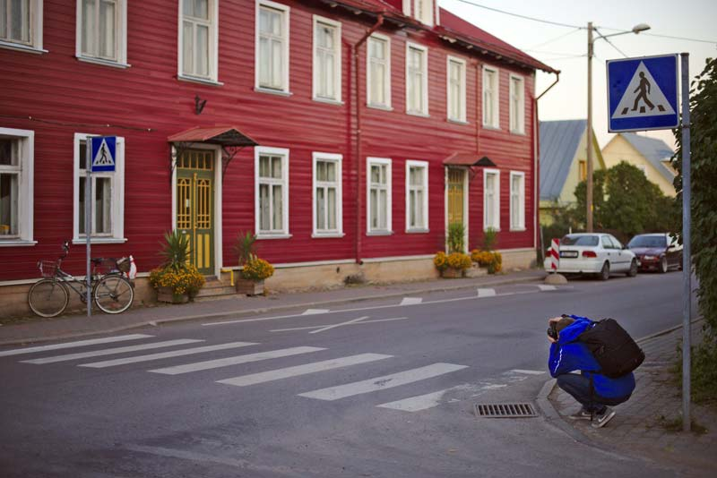 Supilinn Suppenstadt Tartu