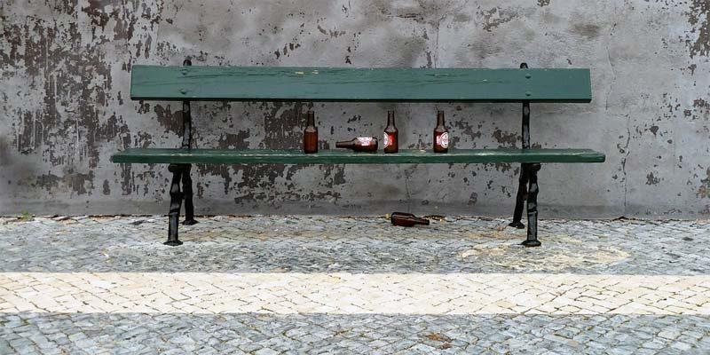 Schottland Alkoholgesetz