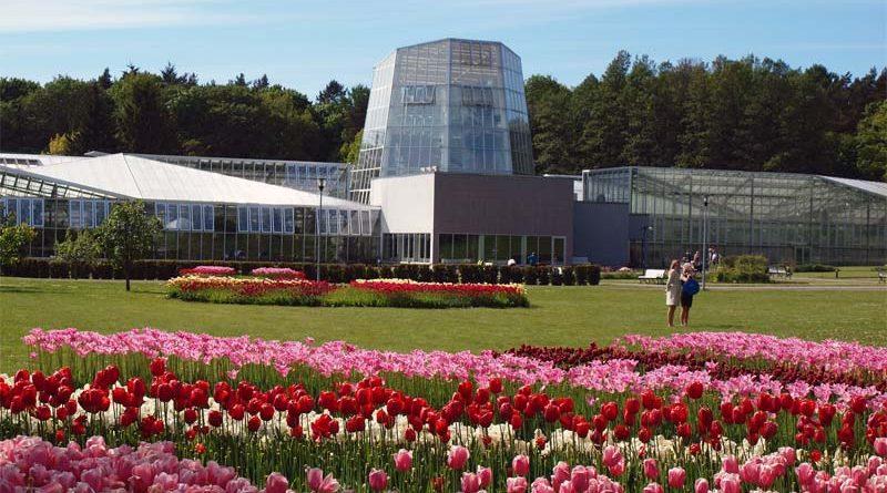 Botanische Garten Tallinn