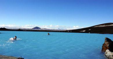 Islandreisen