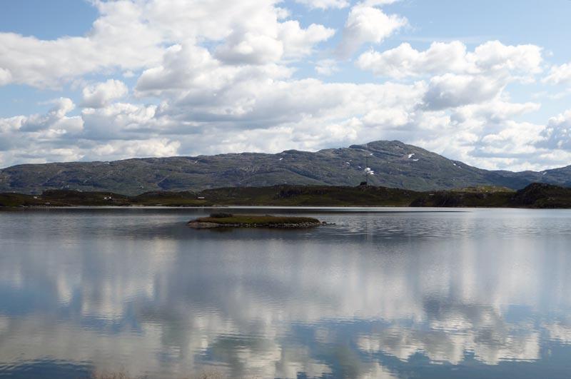 Trekking Norwegen Reisebericht