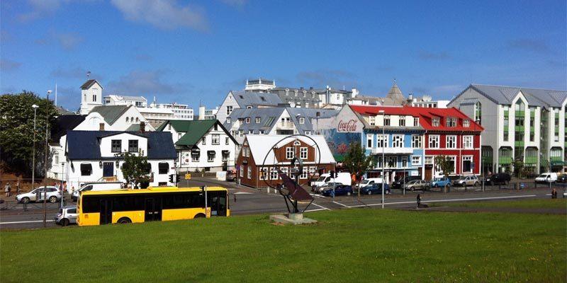 Durchschnittseinkommen Lohn Gehalt Island