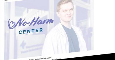 No Harm Center Kotus