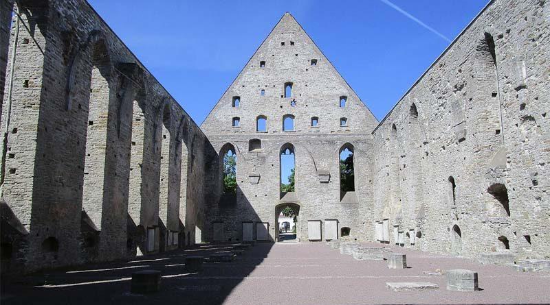 Klosterkirche Pirita