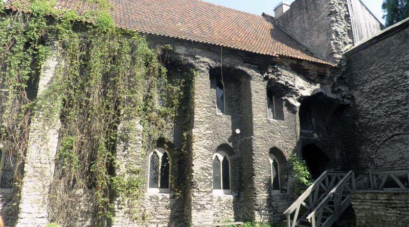 St.-Katharinen-Kloster Sightseeing