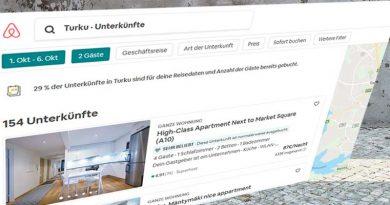 Turku Airbnb