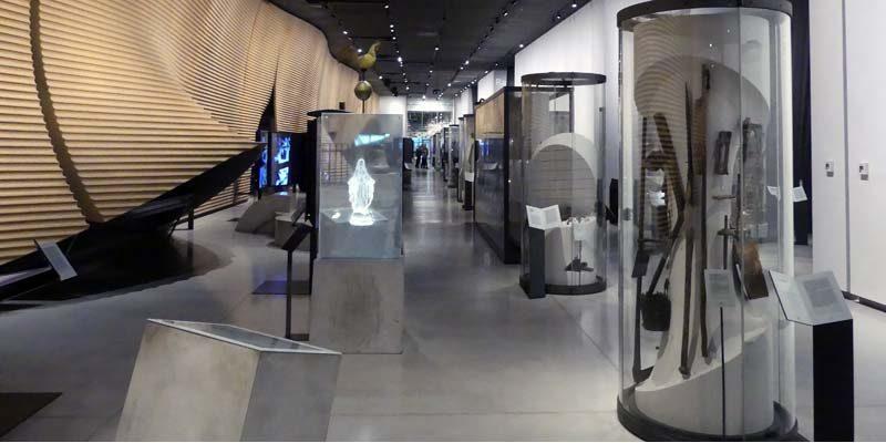 Estnisches Nationalmuseum Tartu
