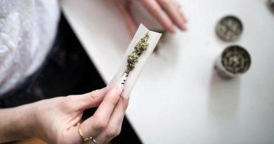 Finnland Legalisierung Cannabis