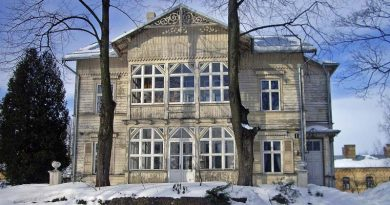 Pardaugava – Sehenswertes am linken Ufer in Riga