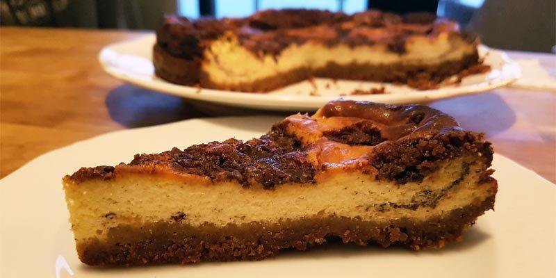 Quarkkuchen Käsekuchen Rezept