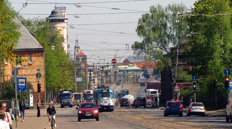 Uzvaras Boulevard