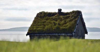 Färöer Inseln wegen Wartungsarbeiten geschlossen
