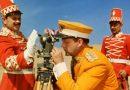 Restaurierter erster Farbfilm Litauens feiert Weltpremiere in Washington